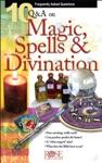 10 Q  A Magic Spells And Divination