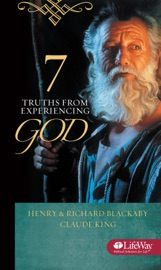 7 Truths from Experiencing God PDF Download