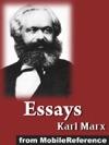 Essays By Karl Marx