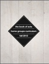 The Book Of Acts Home Group Curriculum