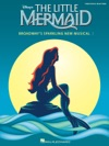 The Little Mermaid Songbook