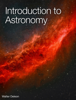 Walter Deleon - Introduction to Astronomy illustration