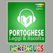 Portoghese   Leggi & Ascolta   Frasario, Tutto audio (55009) Book Cover