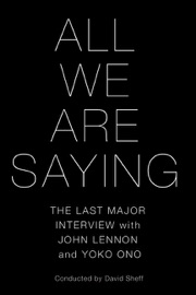 All We Are Saying PDF Download