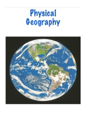 Physical Geography of the World by Stephanie Cantu on Apple Books