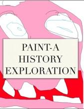 Paint- A History Exploration
