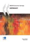 OECD Economic Surveys Germany 2010