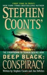 Stephen Coonts Deep Black Conspiracy