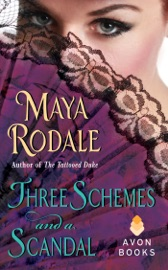 Three Schemes and a Scandal PDF Download