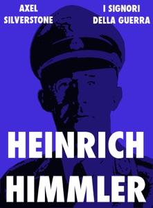 Heinrich Himmler Book Cover