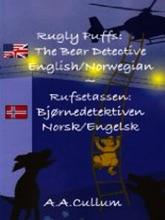 Rugly Puffs: The Bear Detective ~ Rufsetassen: Bjørndetektiven
