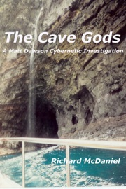 THE CAVE GODS
