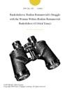Raskolnikova Rodion Romanovichs Struggle With The Woman Within Rodion Romanovich Raskolnikov Critical Essay