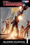 The Ultimates Vol 1 Super-Human