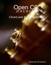 Open C6 C A C G C E