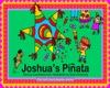 Joshuas Pinata  La Pinata De Joshua