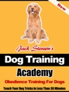 Dog Training Academy Obedience Training For Dogs