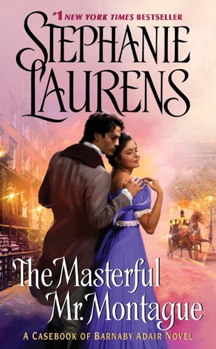 Stephanie Laurens - The Masterful Mr. Montague