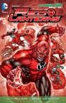 Red Lanterns Vol 1 Blood And Rage