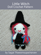 Little Witch Doll Crochet Pattern