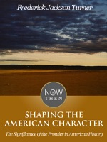 Shaping the American Character