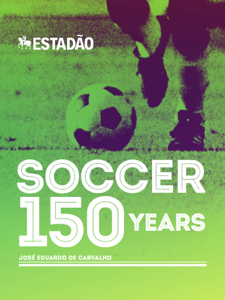 Soccer 150 Years Book Review