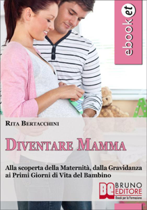 Diventare Mamma Libro Cover