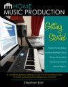 Home Music Production Getting Started
