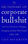 The Dictionary Of Corporate Bt