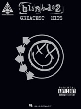 Blink-182 - Greatest Hits (Songbook)