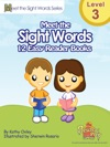 Meet The Sight Words Level 3 Easy Reader