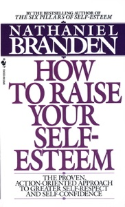 How to Raise Your Self-Esteem Book Cover