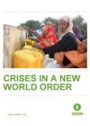 Crises In A New World Order