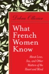 What French Women Know