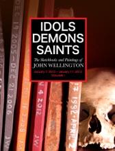 Idols Demons Saints