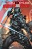 G.I. Joe: Cobra Civil War: Snake Eyes, Vol. 1