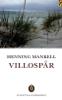 Henning Mankell - Villospår artwork