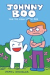 Johnny Boo Book 4