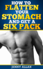 Jenny Allan - How To Flatten Your Stomach and Get Six Pack Abs artwork