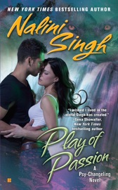 Play of Passion PDF Download