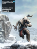 Peter Chapman - The History Behind Assassin's Creed III ilustraciГіn
