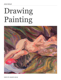 Drawing  Painting book