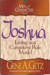 Men Of Character Joshua