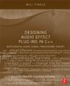 Designing Audio Effect Plug-Ins In C