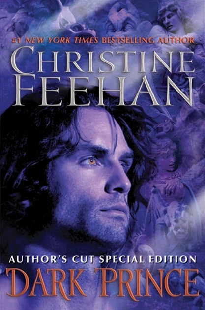 Christine Feehan On Apple Books