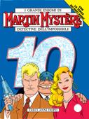 Martin Mystère N°121