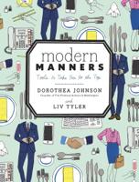 Dorothea Johnson & Liv Tyler - Modern Manners artwork