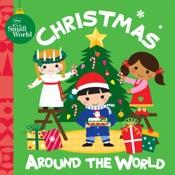 Disney It's A Small World:  Christmas Around the World