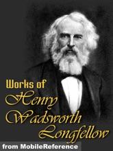 Works of Henry Wadsworth Longfellow