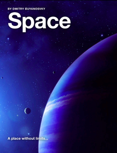Space Book Review